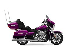 2016 Harley-Davidson® FLHTK Ultra Limited