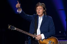 Paul McCartney komt dit jaar naar Pinkpop. Dit zal de eerste keer zijn dat de Britse zanger daar optreedt.