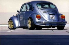 Cant get enough of this German looker........:) #germanlook #beetle #vw