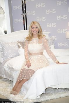 Holly Willoughby For The Home On Pinterest Holly