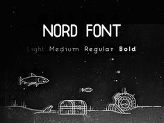 Font is a rare kind of freebie for our resource, so we even more happy today to share with you Nord Free Font! This font, free for personal or comm. Best Free Fonts, Font Free, Typographie Fonts, Commercial Use Fonts, Happy Today, Sans Serif Fonts, Free Fonts Download, Motion Design, Typography