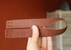Belt, Fashion, Leather, Hampers, Belts, Moda, La Mode, Fasion, Fashion Models