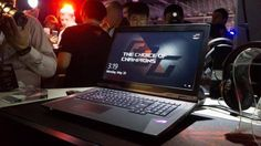 10 Nvidia Pascal-powered laptops to up your mobile game -> http://www.techradar.com/1326629  Pascal graphics comes to laptops  Nvidia's Pascal graphics might be the biggest upgrade gaming laptops will see this year much less ever. It finally brings the promise of desktop graphics power to every desktop while allowing for smoother gameplay at 4K and virtual reality while unlocking 120 frames-per-second (fps) experiences and even improving battery life by 30%.  What's even more impressive is…