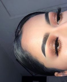 Pin by Make-up-Jet on Look de Maquillage in 2019 - Samantha Fashion Life - Makeup insp . - Pin by Make-up-Jet on Look de Maquillage in 2019 – Samantha Fashion Life – Makeup inspo – Hac - Fancy Makeup, Prom Makeup Looks, Formal Makeup, Cute Makeup, Pretty Makeup, Awesome Makeup, Gorgeous Makeup, Prom Eye Makeup, Heavy Makeup