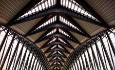 Lyon - Train station by Sven Doublet on 500px