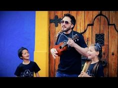 """▶ DMK: """"Just Can't Get Enough"""" (live @ La Candelaria) - YouTube"""