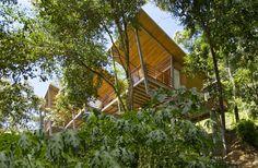 Galería de Casa Flotanta / Benjamin Garcia Saxe Architecture - 25
