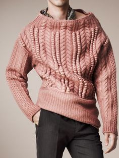 Design detail | love the neckline | Wunderknit