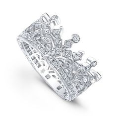 Beverley K Infinity Diamond Eternity Band    I want this for my anniversary band