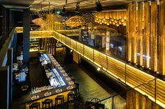 Restaurant & Bar Design Awards Shortlist 2015: Asia Restaurant - Restaurant…
