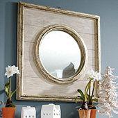 Dartmouth Mirror. powder room. $180