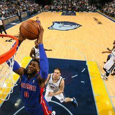 Andre Drummond #Pistons #NBA