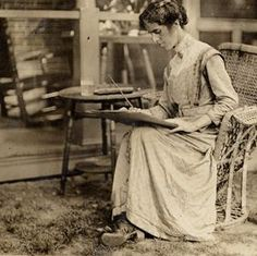 Folklorist, writer, artist Emma Bell Miles(1879-1919)-one of the unsung heroes of Appalachia