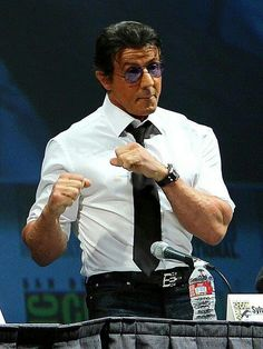 Champ Sylvester Stallone, Stallone Movies, Punisher Marvel, Cinema, Epic Movie, Rocky Balboa, People Of Interest, The Expendables, Upcoming Movies