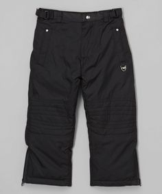 ef013dc61d25 Kids  Cold Buster Snow Pants