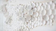 Art Culinaire : Les Coquilles d'Œufs d'Anca Gray