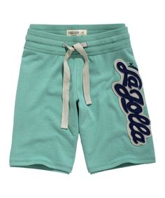Look what I found on #zulily! Peppermint 'La Jolla' Bermuda Shorts #zulilyfinds