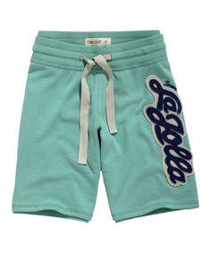 Look what I found on #zulily! Peppermint 'La Jolla' Bermuda Shorts #zulilyfinds