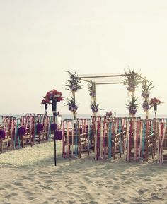 The Do's and Don'ts of Planning a Destination Wedding