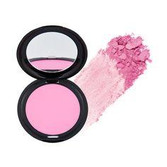 Stila Cosmetics Stila Cosmetics Custom Color Blush - Pink ($20) ❤ liked on Polyvore featuring beauty products, makeup, cheek makeup, blush, stila, pink blush and stila blush