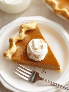 It Will Take 8,250 Steps To Burn Off A Slice of Pumpkin Pie