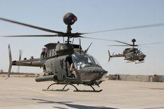 Bell OH-58D « Kiowa » @ US Army
