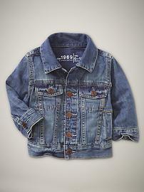 Baby Boys' Outerwear: jackets, bunting bags, puffer jackets, coats babyGap   Gap