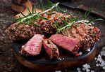 Мобильный LiveInternet Гид по приготовлению идеального мяса | О_Самом_Интересном - Все самое интересное |