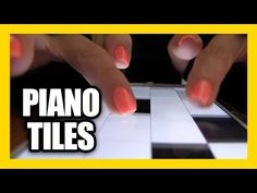Fastest Piano Tiles Player Ever! - YouTube