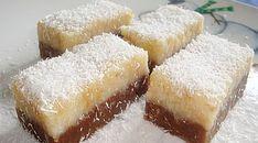 Εξαιρετικά εύκολη συνταγή για ένα γευστικό γλυκό ψυγείου με ινδοκάρυδο που θα λατρέψετε!