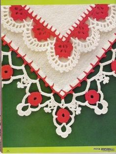 edging crochet magazine | make handmade, crochet, craft