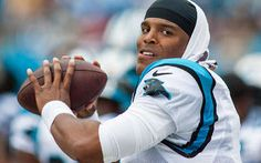 Image: Top 10 Highest Paid NFL Player for season 2016 - Cam Newton