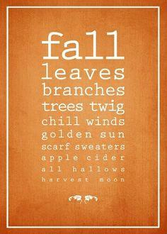 Reasons why I love Autumn. Great mantel piece @Alexis Garriott Yerger