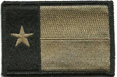 Texas Tactical Patch - Coyote Tan by Gadsden and Culpeper, http://www.amazon.com/dp/B007PWH7MU/ref=cm_sw_r_pi_dp_C8B.qb0WTSAWZ