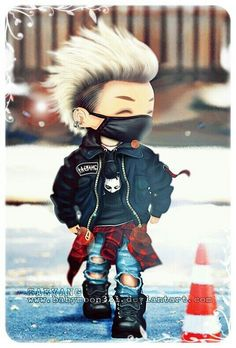 Taeyang/kakashi () Come visit kpopcity.net for the largest discount fashion store in the world!!