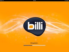 IPhone and iPad Application Billi allows you to check all information about your Billi subscription and to watch 10 TV channels everywhere in Belgium. Thanks to this App created by Tapptic, Billi became the first operator in Belgium offering such a service.