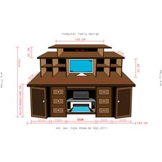 computer-table-design-61281 Personal Design