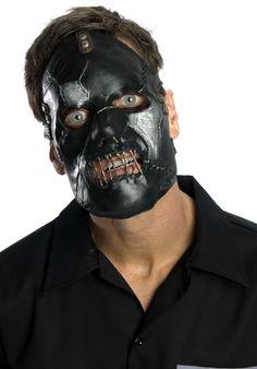 Slipknot Paul Mask - New Version - Rock Star Costumes