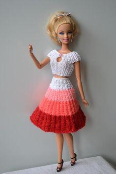 PlayDolls.ru - Играем в куклы :: Тема: Светлана Юрьевна: гардероб моих кукол (1/20)