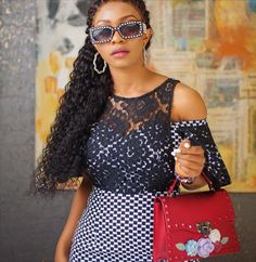 These classy Ankara styles will make you locate your tailor; if you want to turn heads at the next event you attend, then you need these Ankara styles to make a difference African Print Dresses, African Print Fashion, African Fashion Dresses, African Dress, Fashion Outfits, Ankara Fashion, African Attire, African Wear, African Women