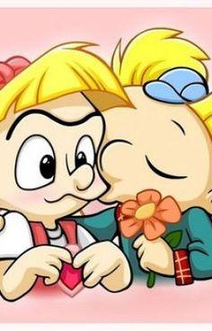 #wattpad #fanfic Arnold perdió a Helga por un error y ahora ella esta con alguien mas. Después de 3 años se encuentran nuevamente pero Helga esta a punto de casarse con otro hombre. ¿Arnold la dejara ir nuevamente? o ¿luchara por recuperarla?  Hey Arnold! No me Pertenece, le pertenece a Craig Bartlett y a Nickelode...