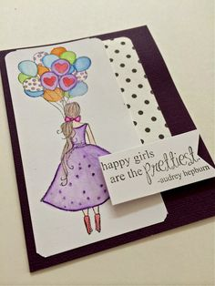 Wine, Cheese and Scrapbooking: Pretty Friday... Pretty Please!