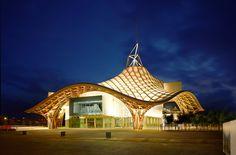 Centro-Pompidou-de-Metz-Diseño-Creativo.jpg (2000×1316)