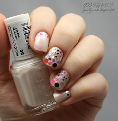 Goodly Nails: Arvostelu 5/5
