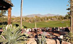 TONTO Bar & Grill at Rancho Manana Golf Course in Cave Creek