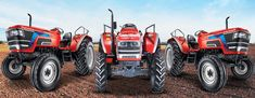 Find Mahindra tractor dealers and authorized showrooms in India. To buy your ideal mahindra tractor for sale, get the best certified in Mahindra tractor dealership. Find the best Mahindra tractor dealers near you. Visit Tractorjunction.com. Tractor Price, New Tractor, Mahindra Tractor, Mechanical Power, Tractor Implements, Tractors For Sale, Automobile Industry, Infographic