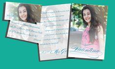 tarjetas de invitacion-Tarjetas con fotografias- tarjetas originales- 15 años - 15th birthday - fotografia de 15 anos - Quinceañeras - Fifteen -Clikearte, Estudio fotográfico, Burzaco- www.clikearte.com.ar - Clikeartefoto@gmail.com - www.facebook.com/Clikearte