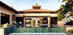 Anantara Dubai The Palm Resort & Spa Dubai | Tablet Hotels
