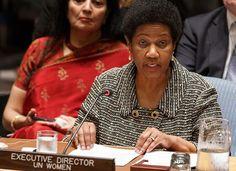 THE PEACE LINE: Peace News: UN Members, in Peace Talks