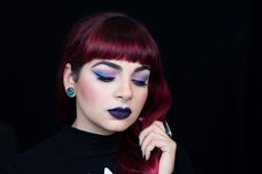 Makeup, Fashion and Lifestyle by Camilla Marques